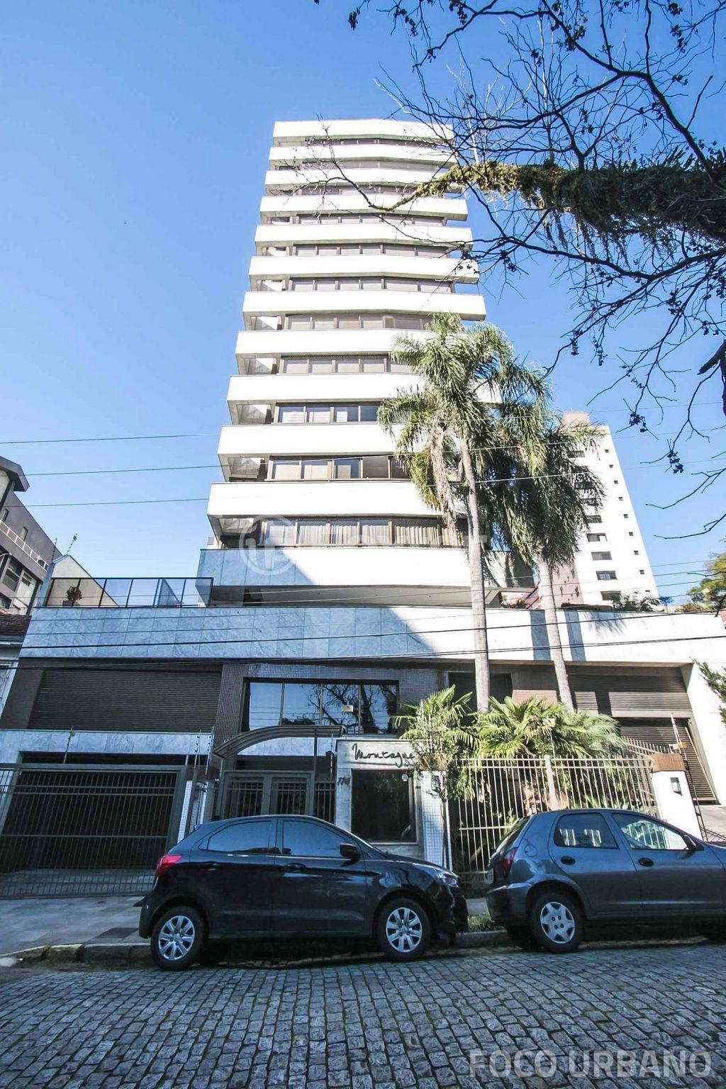Apto 3 Dorm, Rio Branco, Porto Alegre (131241)