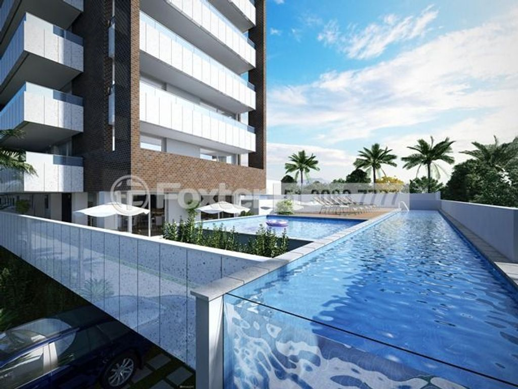 Foxter Imobiliária - Apto 4 Dorm, Praia Grande - Foto 2