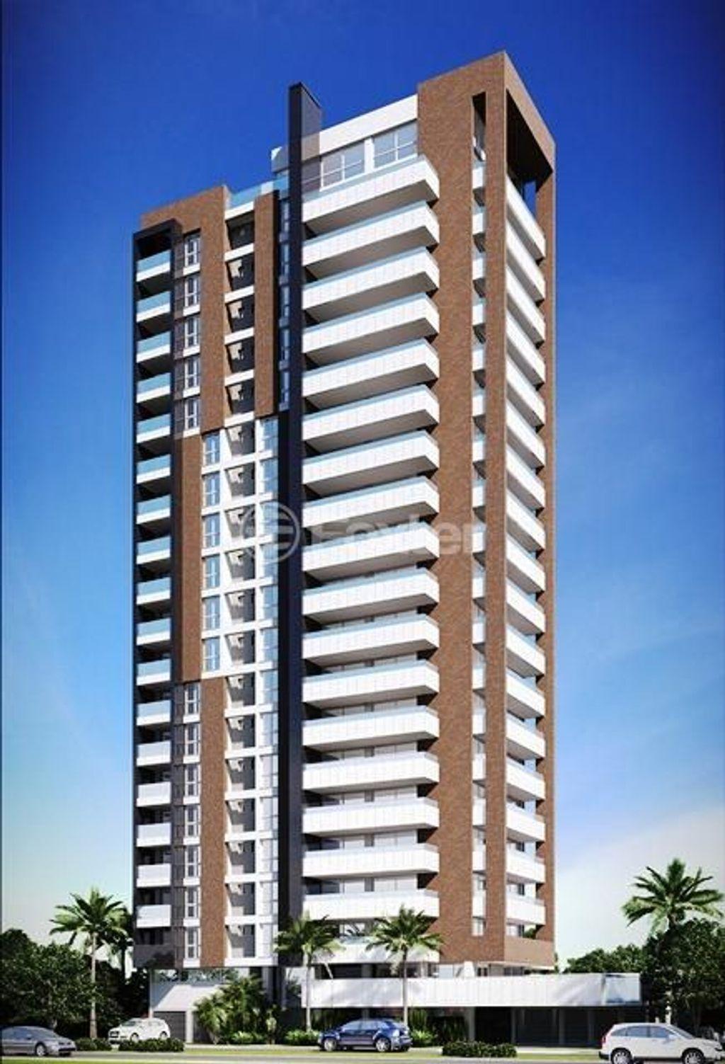Foxter Imobiliária - Apto 4 Dorm, Praia Grande