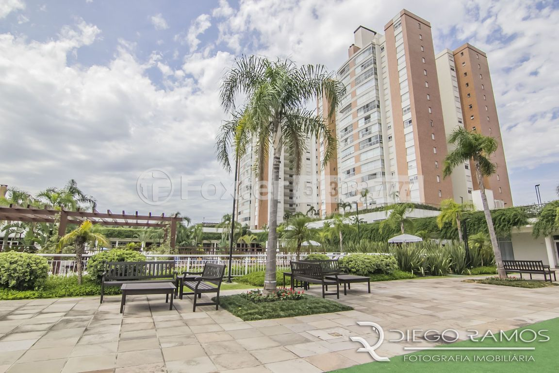 Apto 3 Dorm, Jardim do Salso, Porto Alegre (135751)