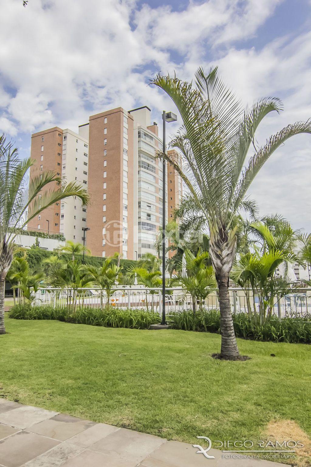 Foxter Imobiliária - Apto 3 Dorm, Jardim do Salso - Foto 2