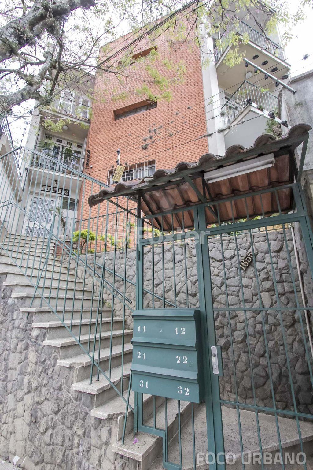 Apto 3 Dorm, Rio Branco, Porto Alegre (127833)