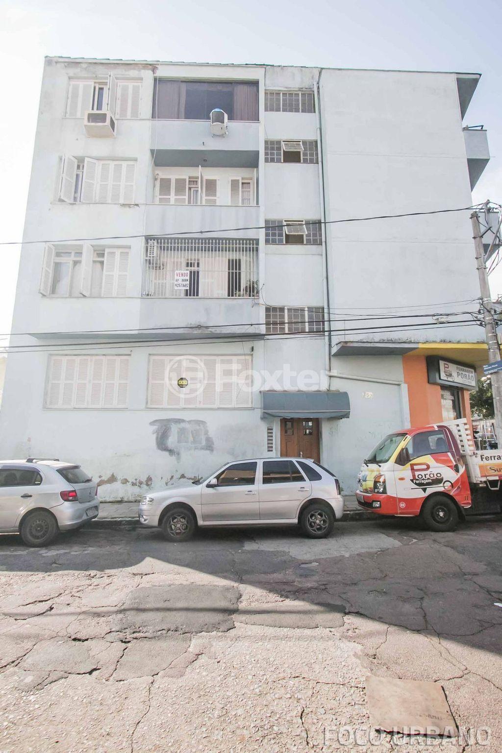 Apto 2 Dorm, Azenha, Porto Alegre (127971)