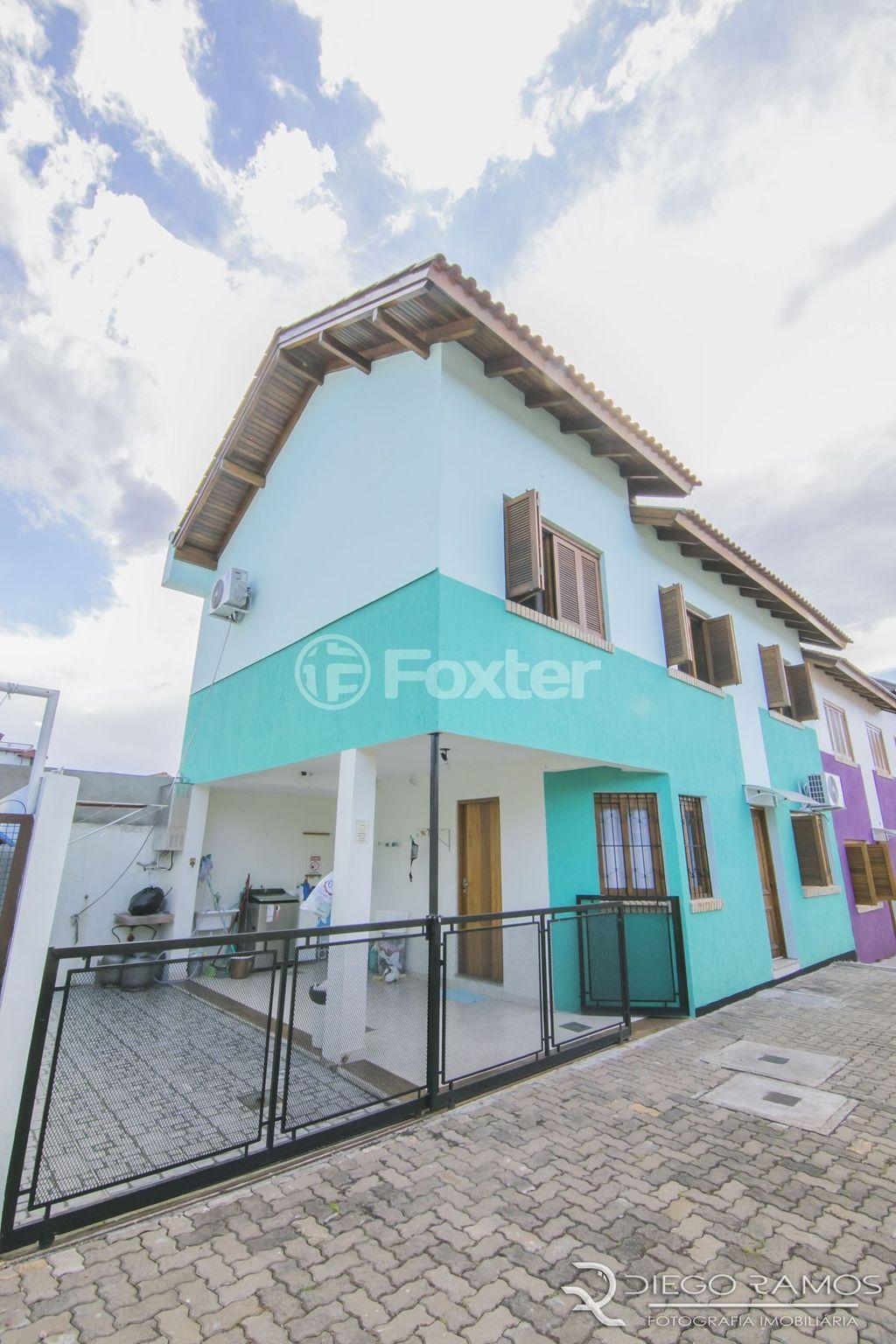 Foxter Imobiliária - Casa 3 Dorm, Camaquã (132856) - Foto 2