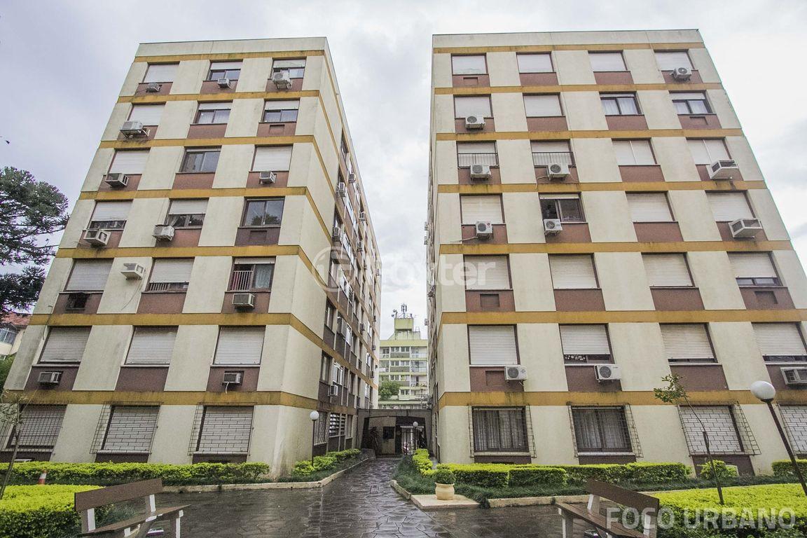 Apto 2 Dorm, Partenon, Porto Alegre (132471)