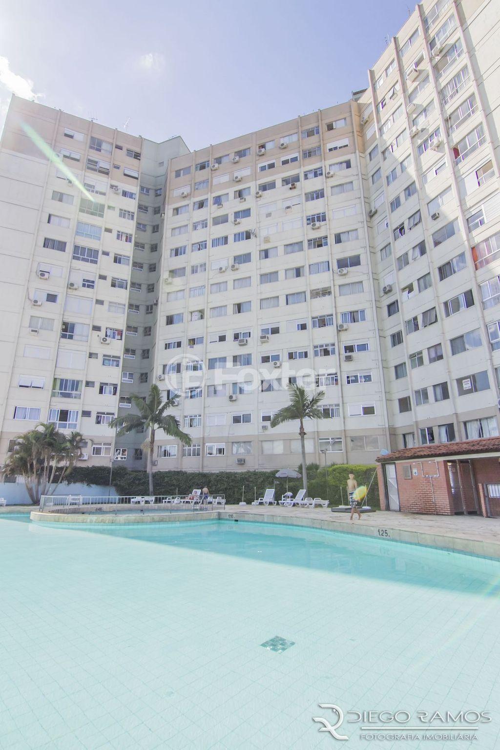 Apto 2 Dorm, Partenon, Porto Alegre (126386) - Foto 10