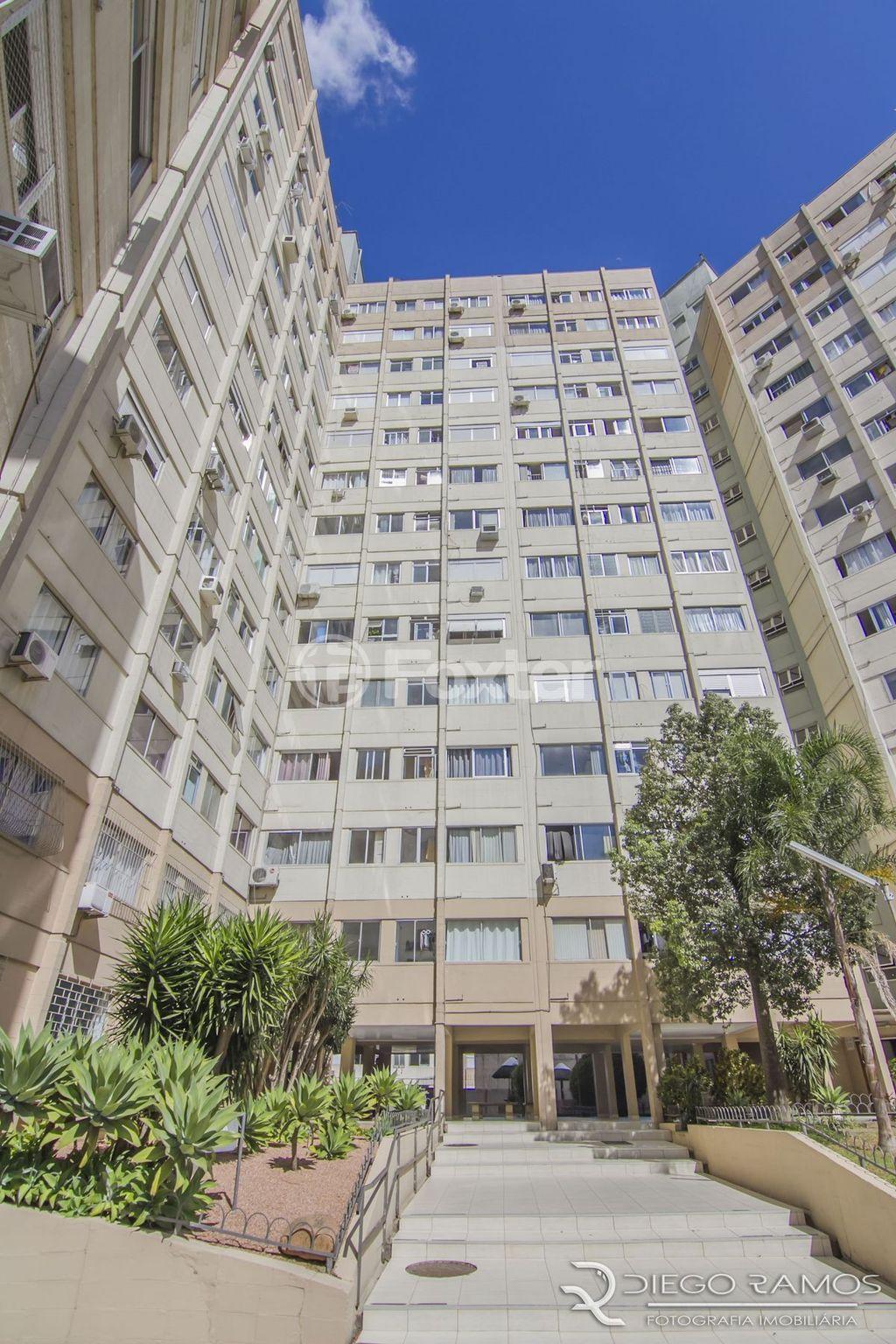 Apto 2 Dorm, Partenon, Porto Alegre (126386)