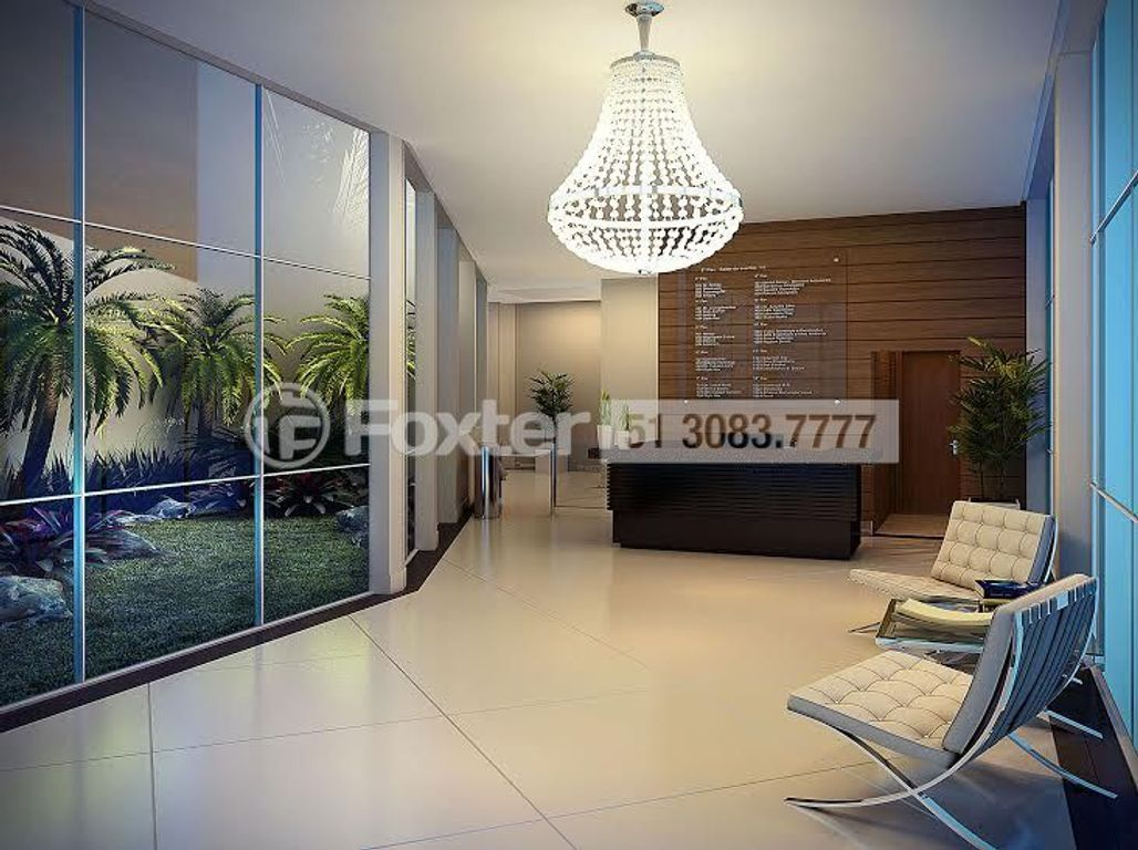 Foxter Imobiliária - Sala, Santana, Porto Alegre - Foto 3