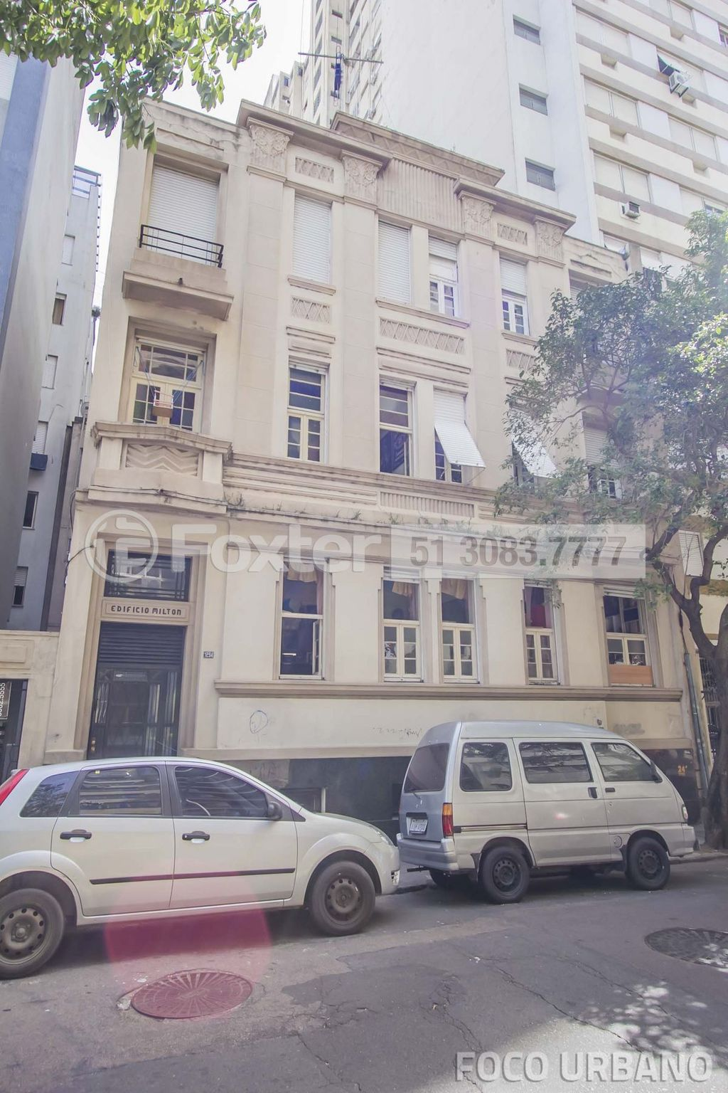 Apto 3 Dorm, Centro Histórico, Porto Alegre (134766) - Foto 2