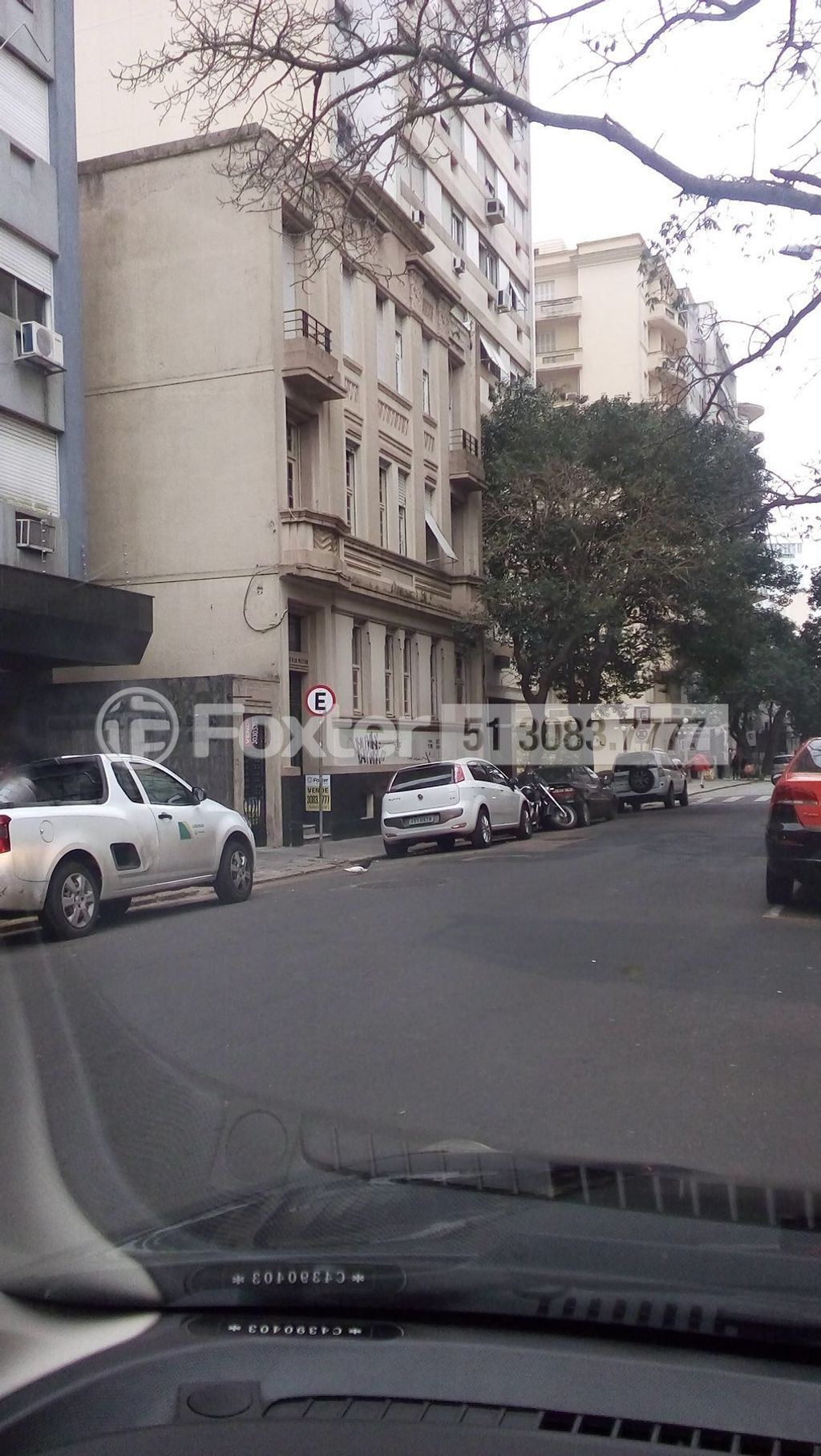 Apto 3 Dorm, Centro Histórico, Porto Alegre (134766) - Foto 3