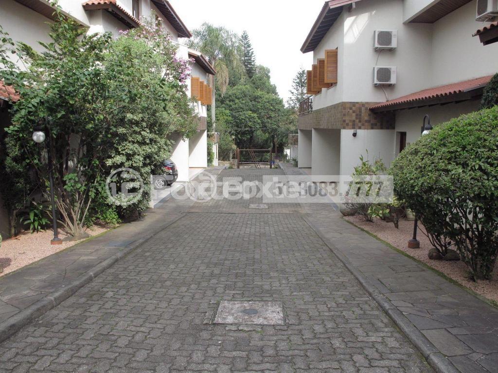 Foxter Imobiliária - Casa 3 Dorm, Ipanema (146718)