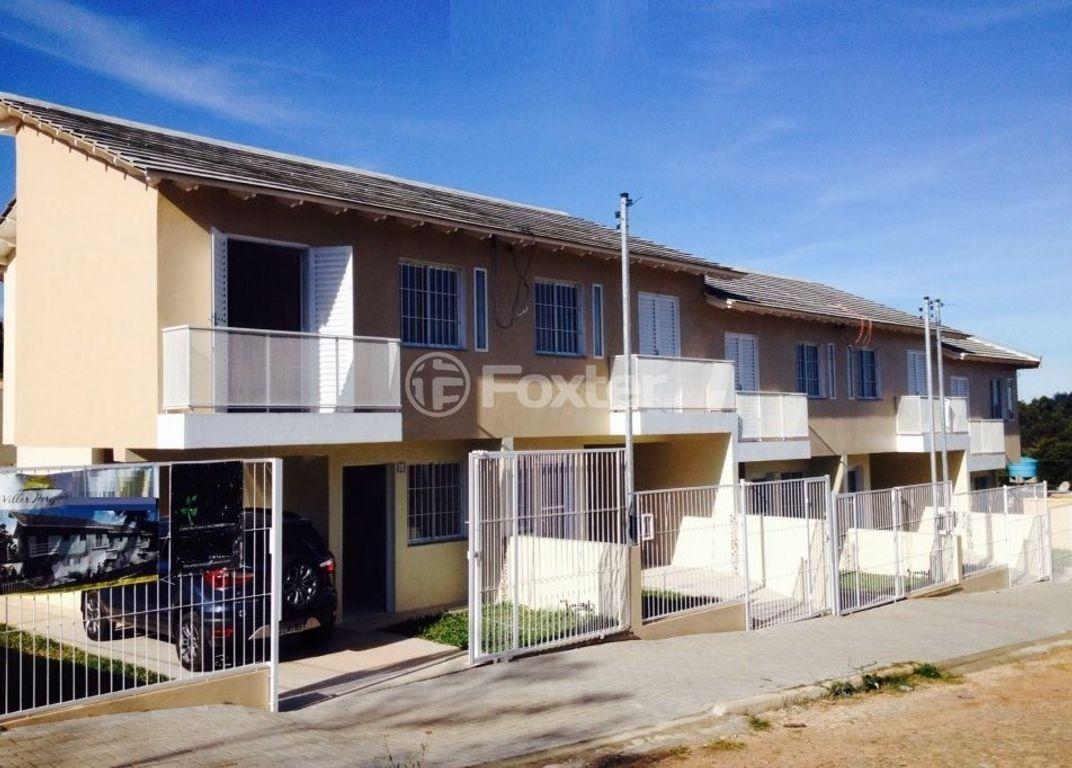 Foxter Imobiliária - Casa 3 Dorm, Vila Augusta - Foto 4