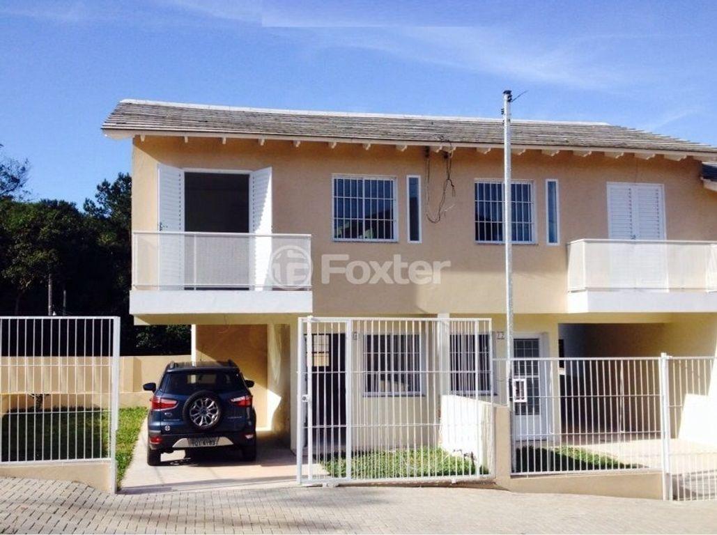 Casa 3 Dorm, Vila Augusta, Viamão (135938)