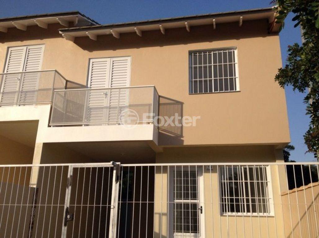 Casa 3 Dorm, Vila Augusta, Viamão (135938) - Foto 3