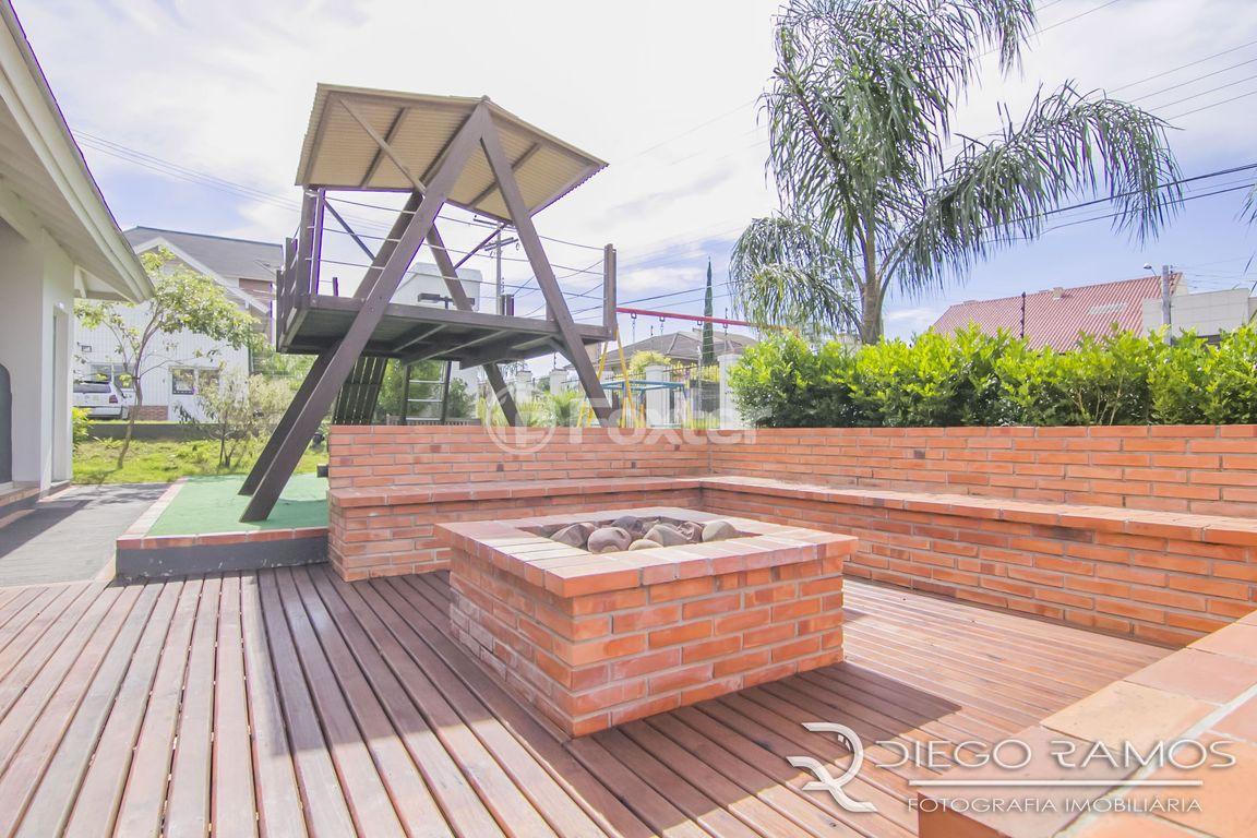 Casa 3 Dorm, Agronomia, Porto Alegre (132946) - Foto 10