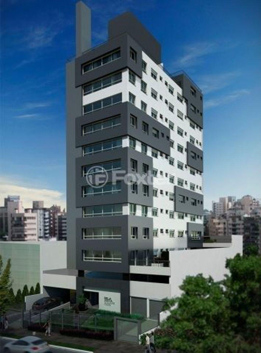 Cobertura 2 Dorm, Bela Vista, Porto Alegre (136995)