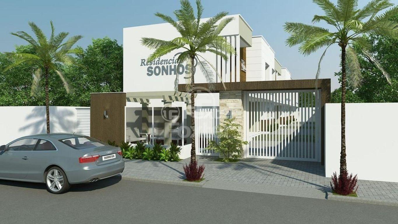 Foxter Imobiliária - Casa 2 Dorm, Niterói, Canoas
