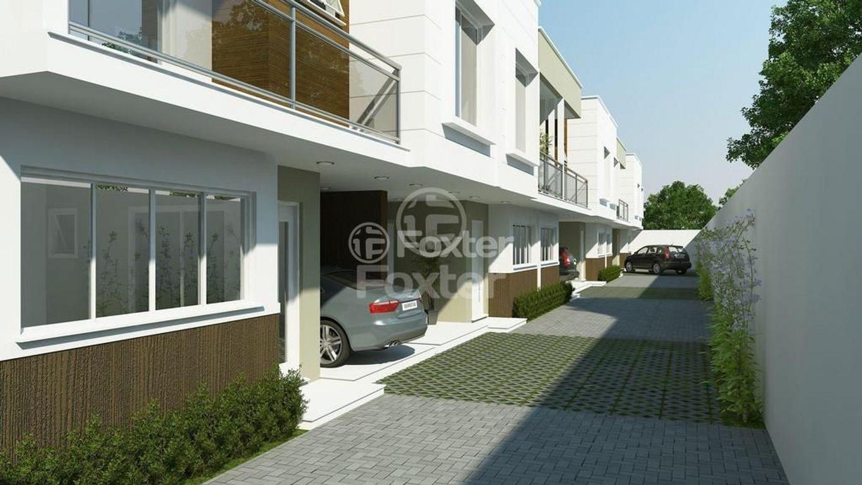 Foxter Imobiliária - Casa 2 Dorm, Niterói, Canoas - Foto 2