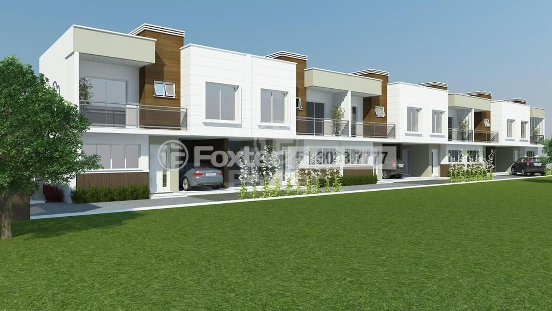 Foxter Imobiliária - Casa 2 Dorm, Niterói, Canoas - Foto 4