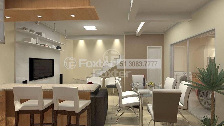 Foxter Imobiliária - Casa 2 Dorm, Niterói, Canoas - Foto 6