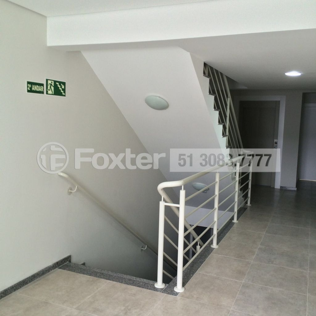 Apto 3 Dorm, Santa Catarina, Caxias do Sul (143450) - Foto 2