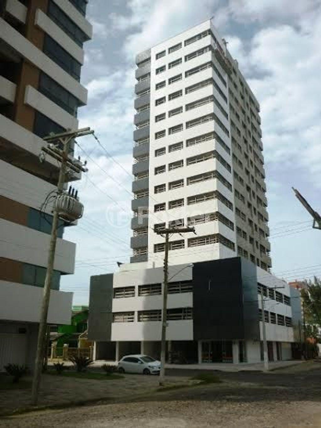 Foxter Imobiliária - Apto 2 Dorm, Centro (139800)