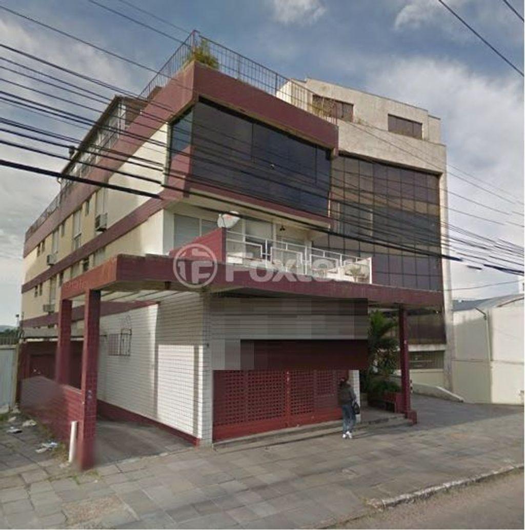 Foxter Imobiliária - Cobertura 4 Dorm, Petrópolis