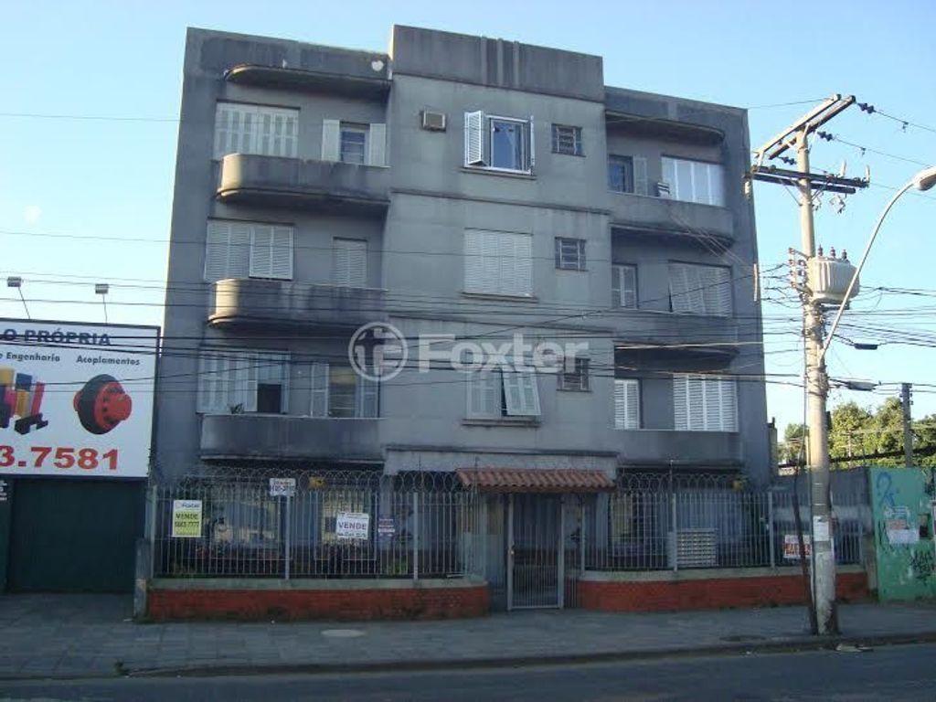 Apto 3 Dorm, Navegantes, Porto Alegre (134811)