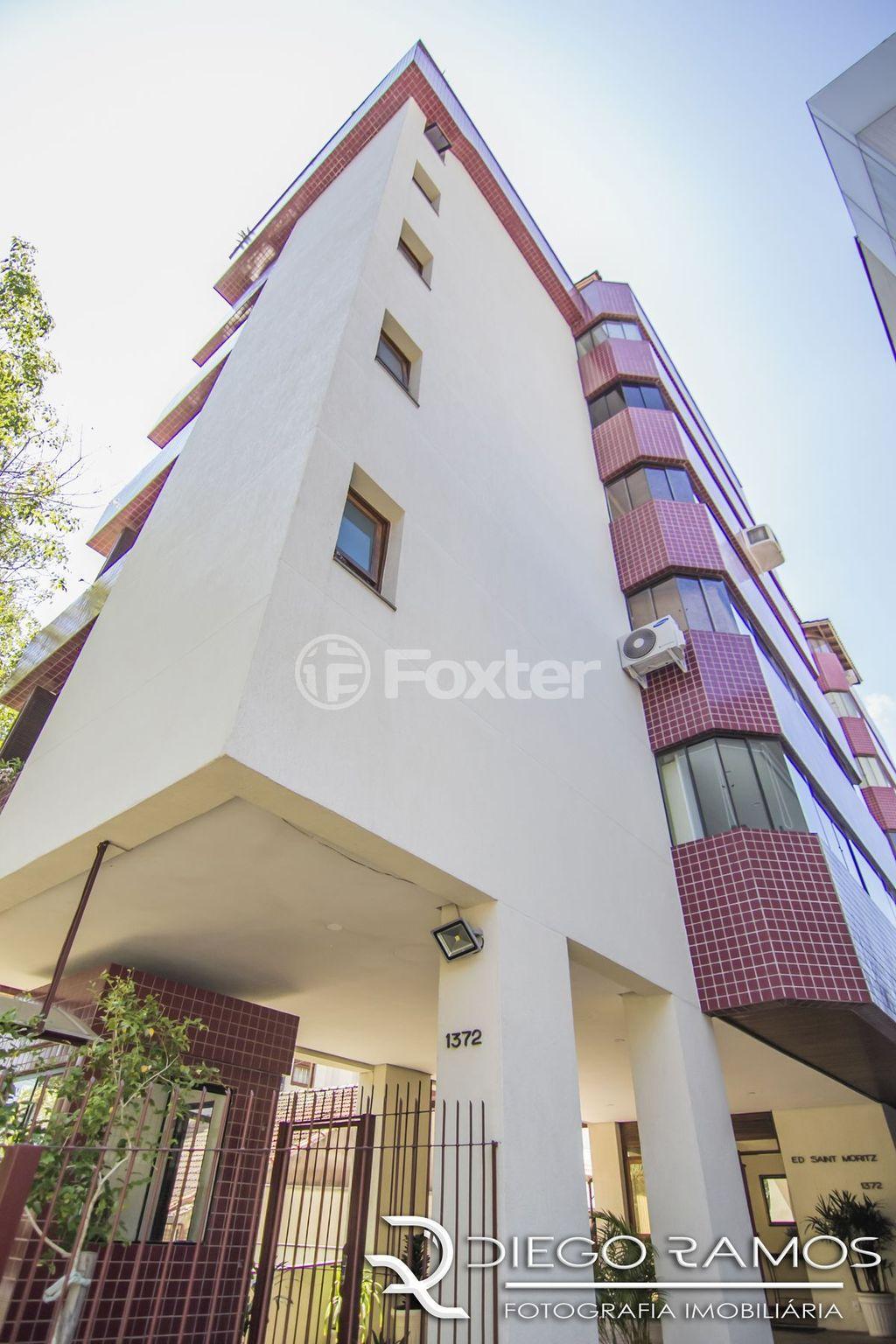 Foxter Imobiliária - Apto 2 Dorm, Mont Serrat