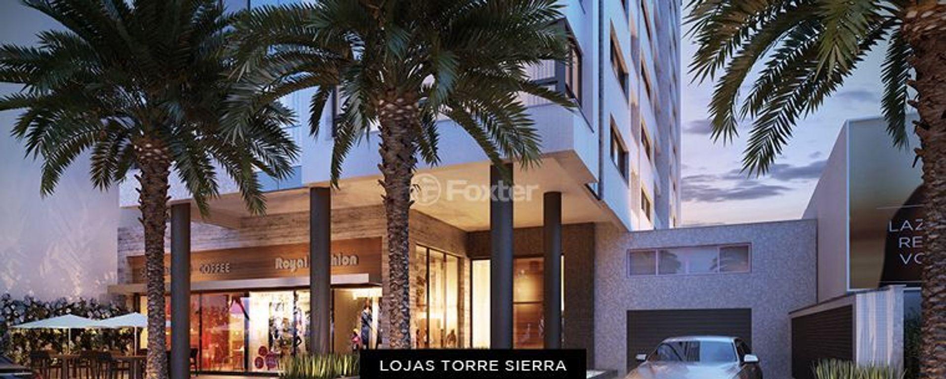 Foxter Imobiliária - Apto 2 Dorm, Centro, Torres - Foto 2