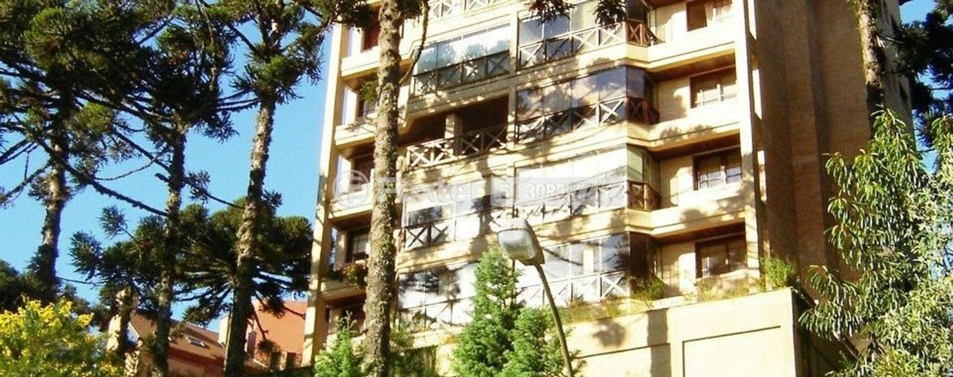 Foxter Imobiliária - Cobertura 6 Dorm, Centro - Foto 2