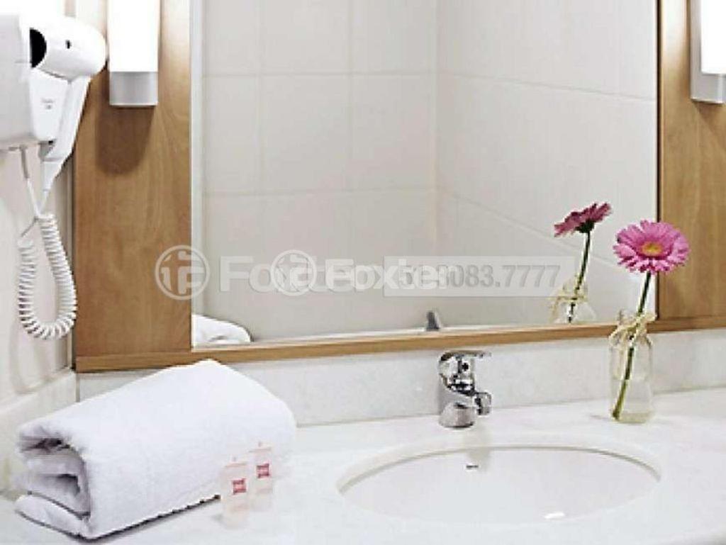 Foxter Imobiliária - Flat 1 Dorm, Rio Branco - Foto 4