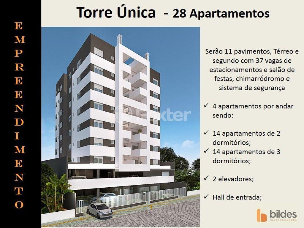 Apto 2 Dorm, Centro, Canoas (144226) - Foto 2