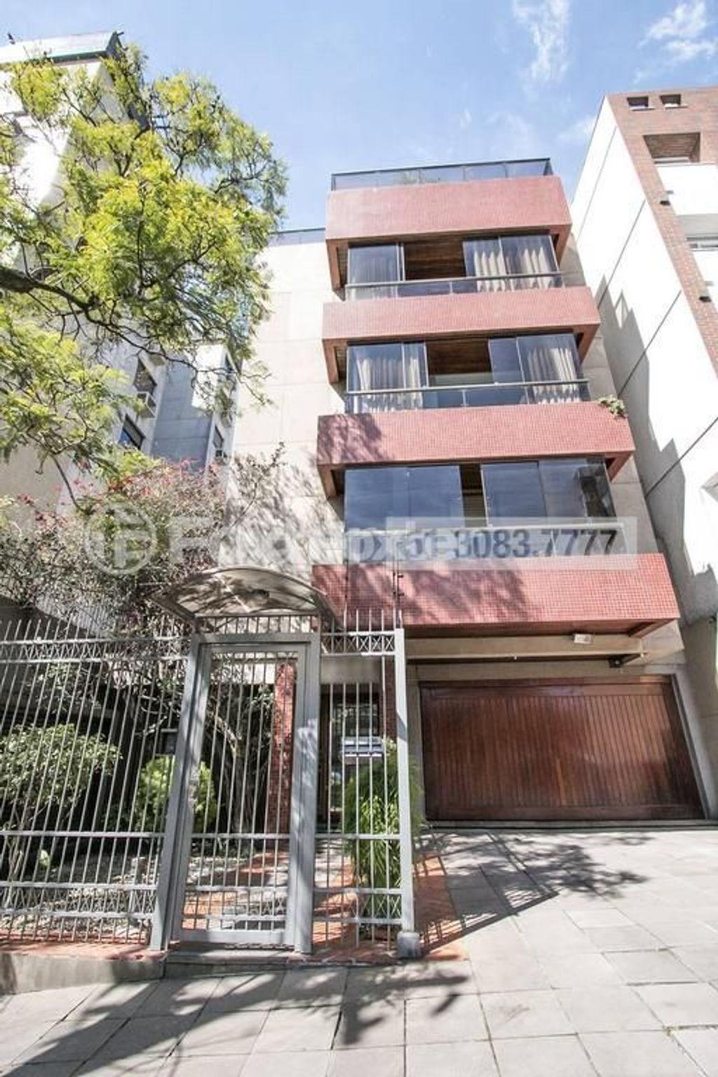 Cobertura 3 Dorm, Auxiliadora, Porto Alegre (114342)