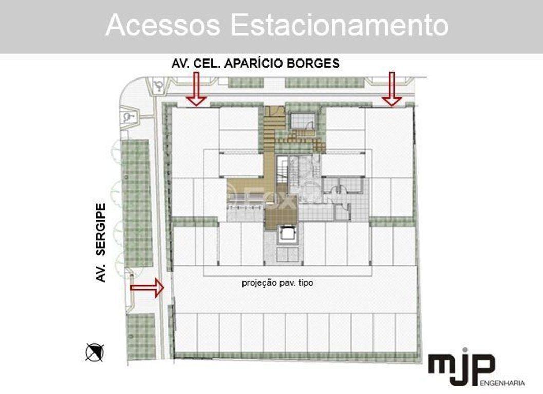 Apto 2 Dorm, Glória, Porto Alegre (145600) - Foto 8