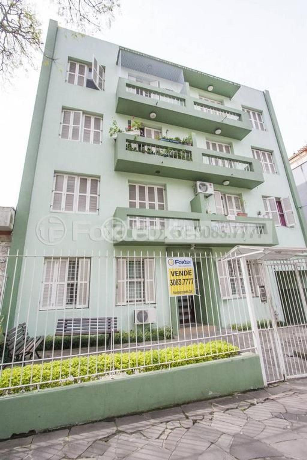 Foxter Imobiliária - Cobertura 3 Dorm, Rio Branco
