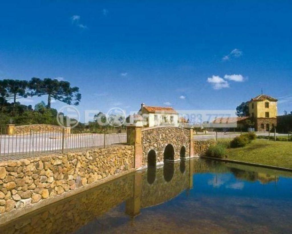 Foxter Imobiliária - Casa 4 Dorm, Reserva da Serra