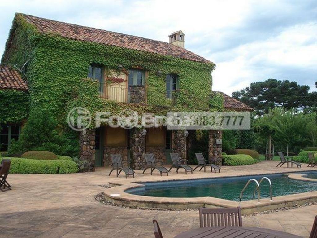 Casa 4 Dorm, Reserva da Serra, Canela (147199) - Foto 3