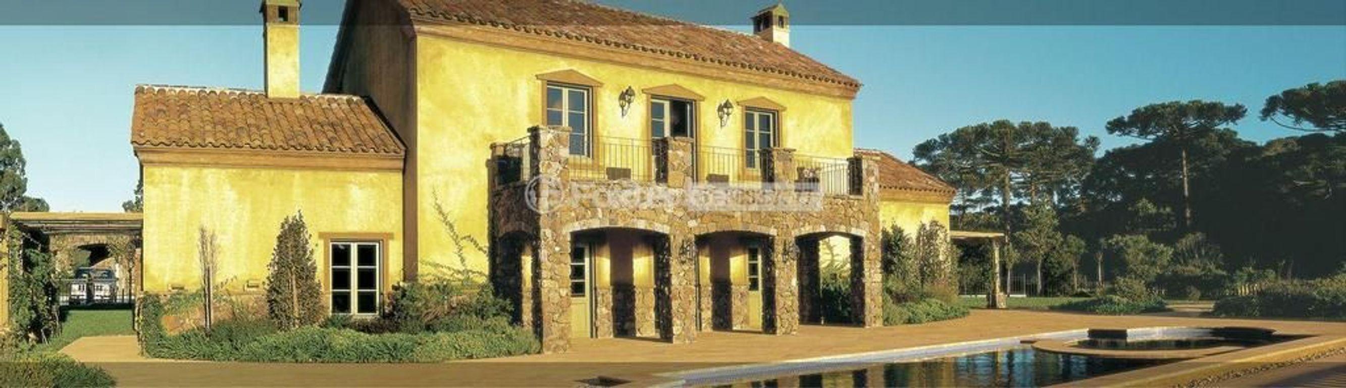 Foxter Imobiliária - Casa 4 Dorm, Reserva da Serra - Foto 5