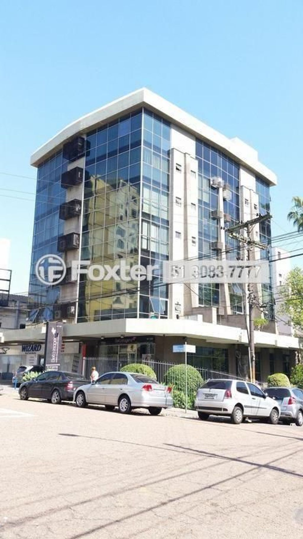 Sala, Floresta, Porto Alegre (126099) - Foto 3