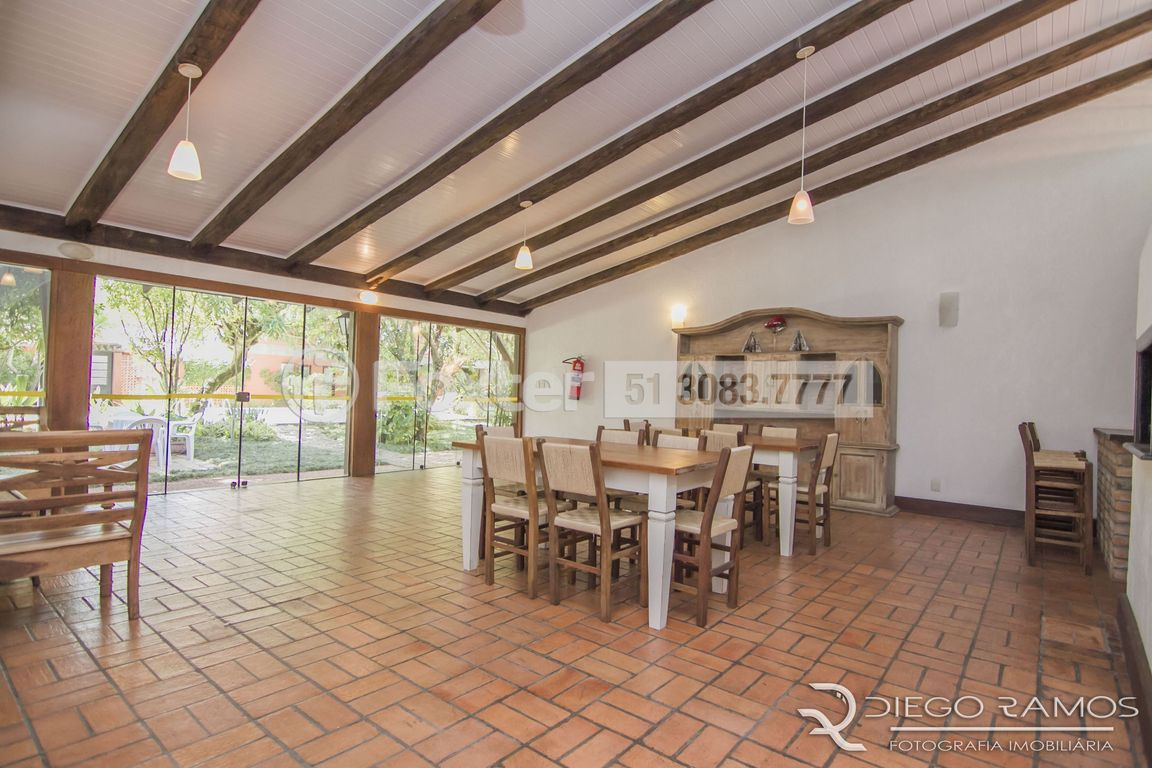 Casa 3 Dorm, Ipanema, Porto Alegre (120174) - Foto 5