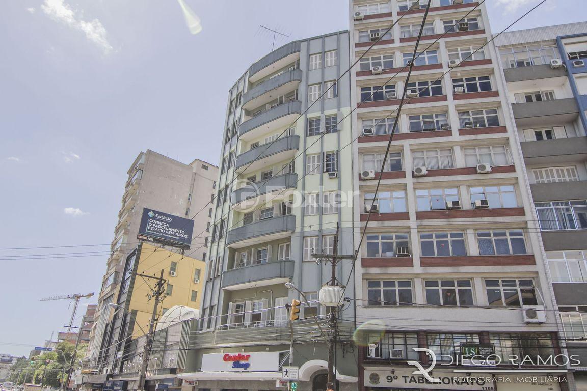 Imóvel: Foxter Imobiliária - Apto 3 Dorm, Bom Fim (150915)