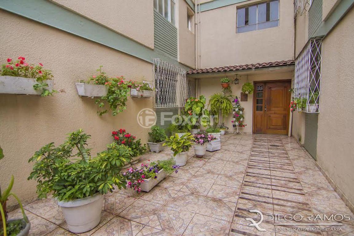 Foxter Imobiliária - Apto 3 Dorm, Cristal (146561) - Foto 2