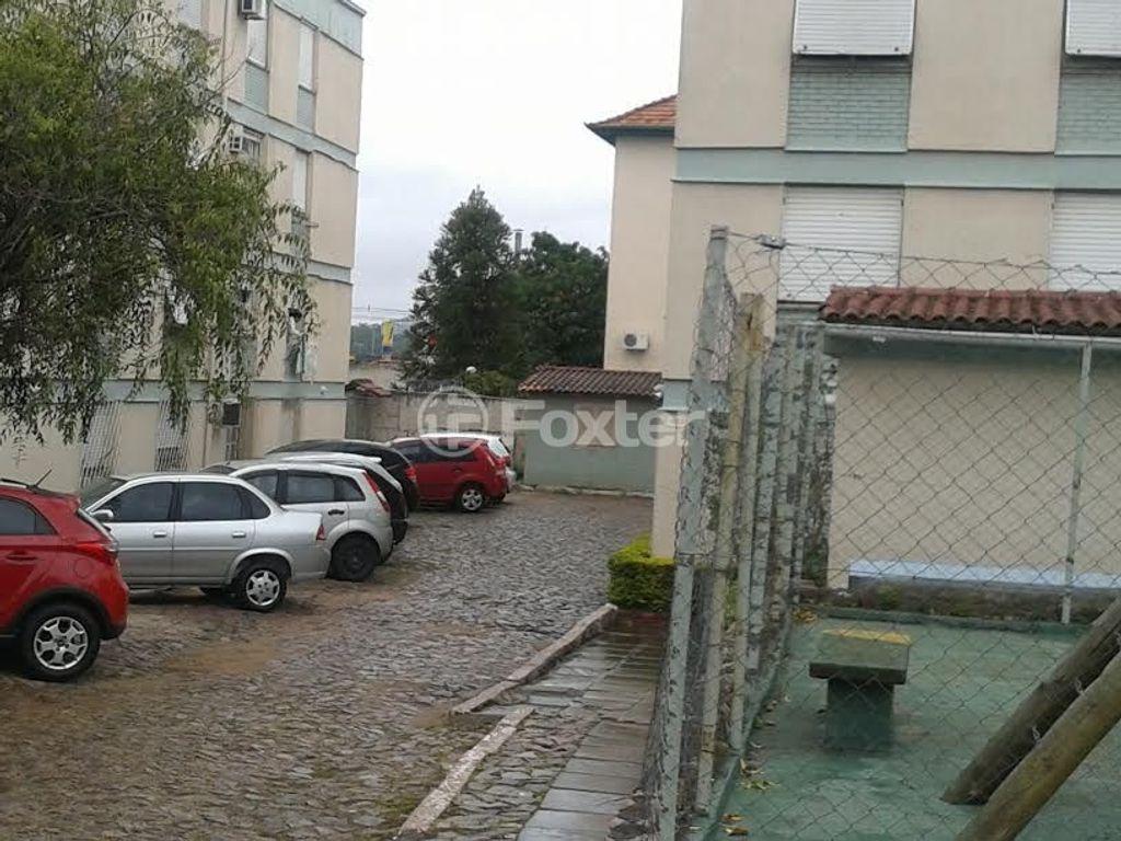 Foxter Imobiliária - Apto 3 Dorm, Cristal (146561) - Foto 5