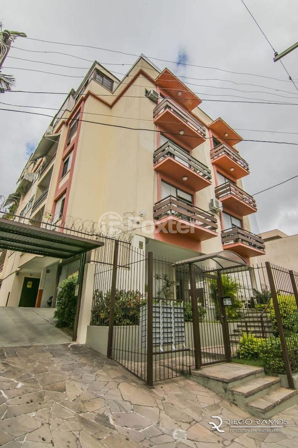 Cobertura 3 Dorm, Tristeza, Porto Alegre (107583)