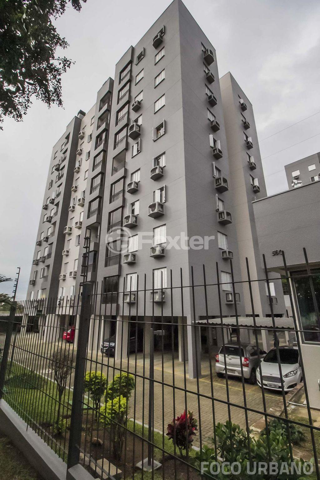 Foxter Imobiliária - Apto 2 Dorm, Sarandi (7600)
