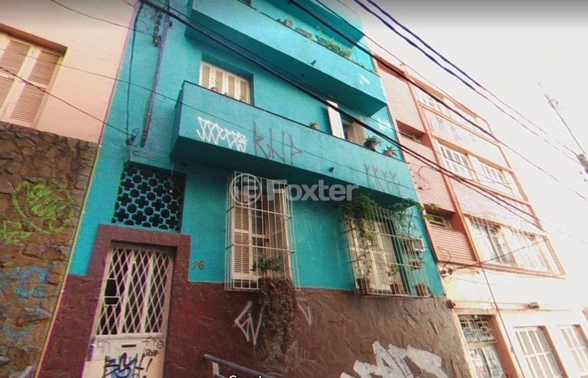 Apto 2 Dorm, Centro Histórico, Porto Alegre (4342)