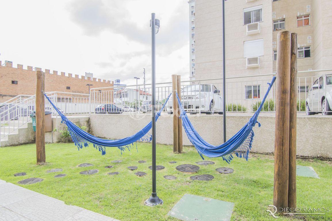 Apto 2 Dorm, São Sebastião, Porto Alegre (122944) - Foto 9