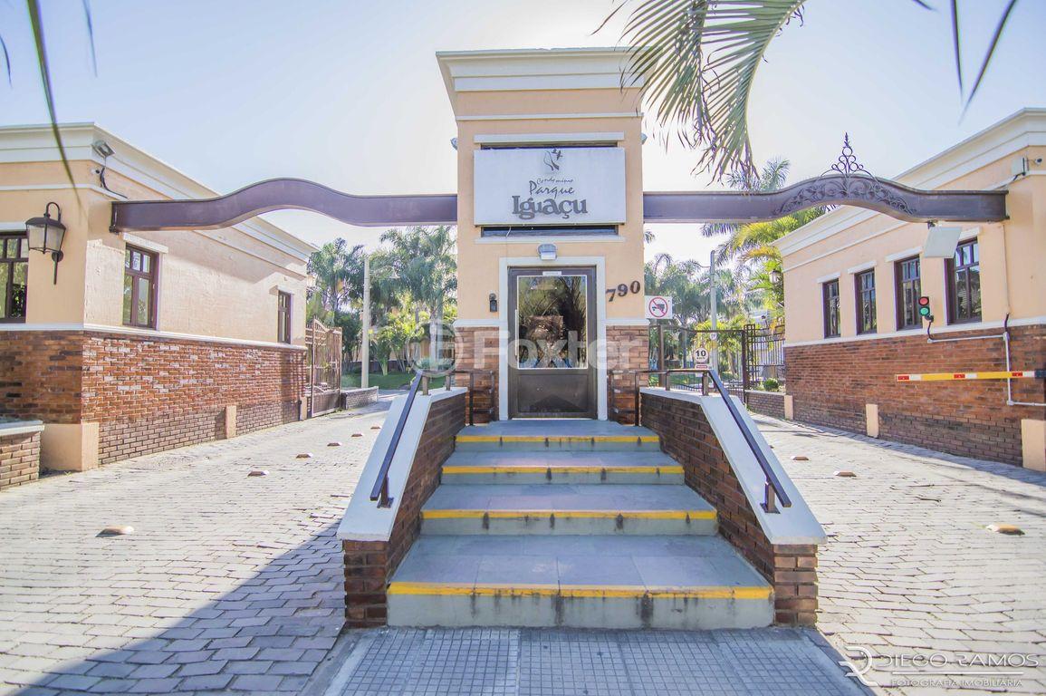 Foxter Imobiliária - Casa 3 Dorm, Sarandi (140039)
