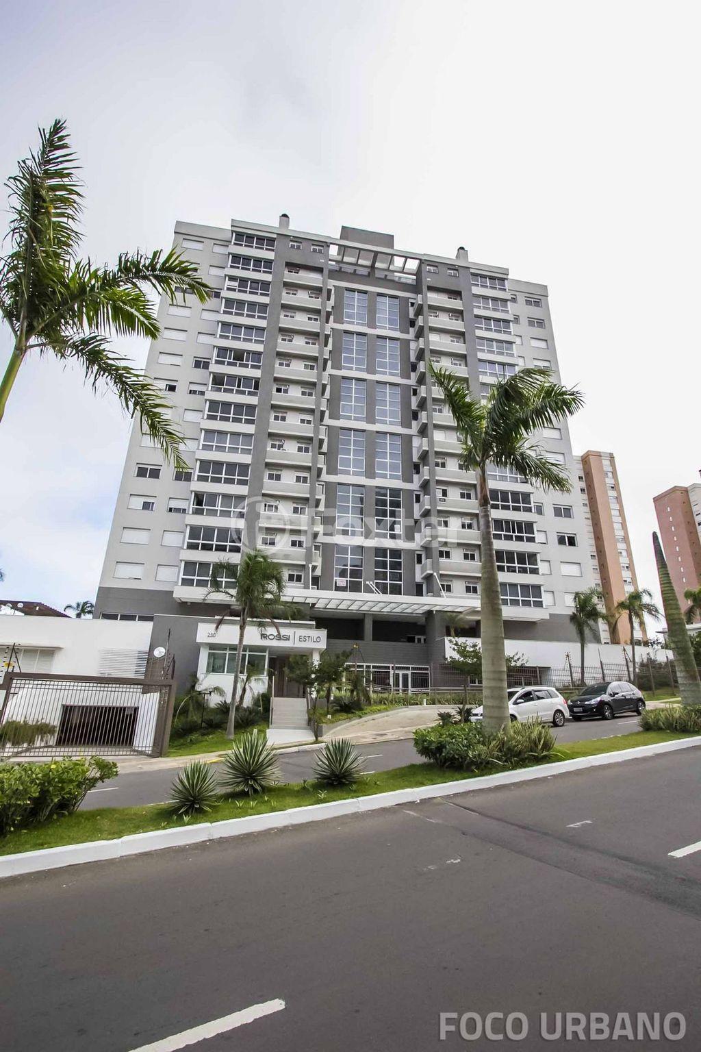 Loft 1 Dorm, Praia de Belas, Porto Alegre (109438)